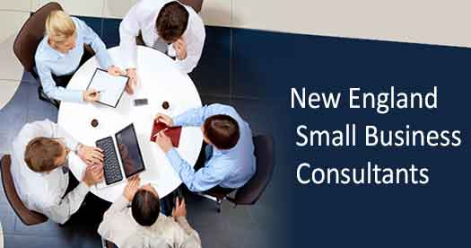 Small Business Consulting - Massachusetts, Connecticut, Rhode Island, Maine, New Hampshire, Vermont